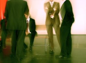 Wie stimmig ist innere und äußere Haltung in der Kommunikation im Team?
