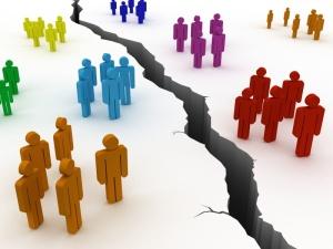 Demotiovation sorgt für Brüche und Energieverlust in Bezug auf die Ziele der Organisation (Bild von iStock)