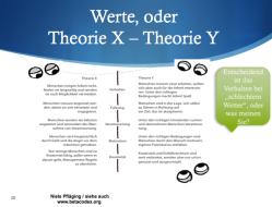 TheorieX-Y-Schlachte